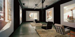 Eine multimediale Vorstellung von realisierten Projekten © Ruedi Walti