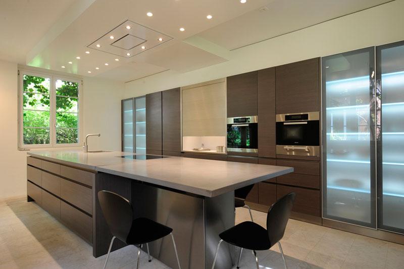 Wiesmann Küchen wiesmann küchen zürich sponsor architekturforum zürich