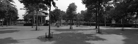 Stadthausanlage-Bürkliplatz in Zürich ¬© Robin Forster, Fotograf London