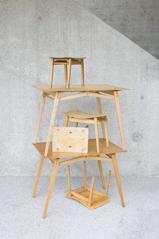 jacob m ller designpionier ausstellung. Black Bedroom Furniture Sets. Home Design Ideas