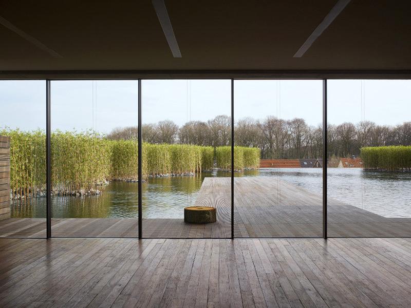 sky frame architekturforum z rich. Black Bedroom Furniture Sets. Home Design Ideas
