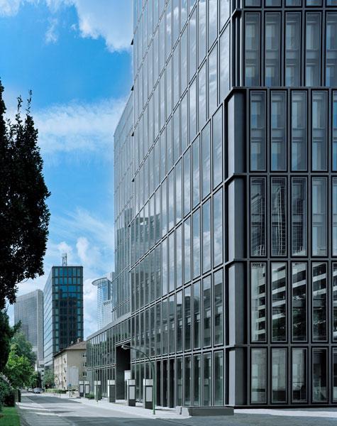 Max dudler architecture since 1979 publikation for Design hotel quartier 65 mainz