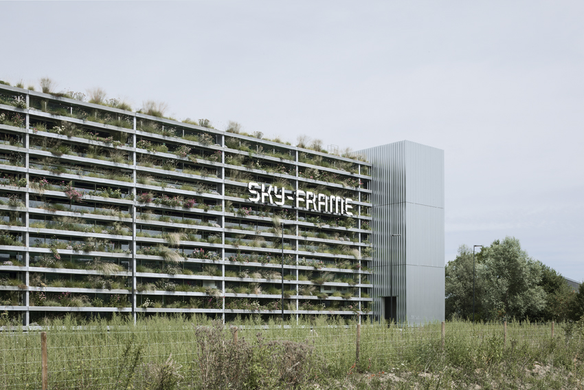 industriebau sky frame veranstaltung architekturforum z rich architekturforum z rich. Black Bedroom Furniture Sets. Home Design Ideas