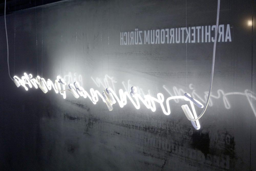 Foto: Roberto Quarella / AFZ Opening Carte Blanche XIV