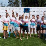Sie haben den T-Shirt-Preis gewonnen: Meier Hug Semadeni. Wir gratulieren!